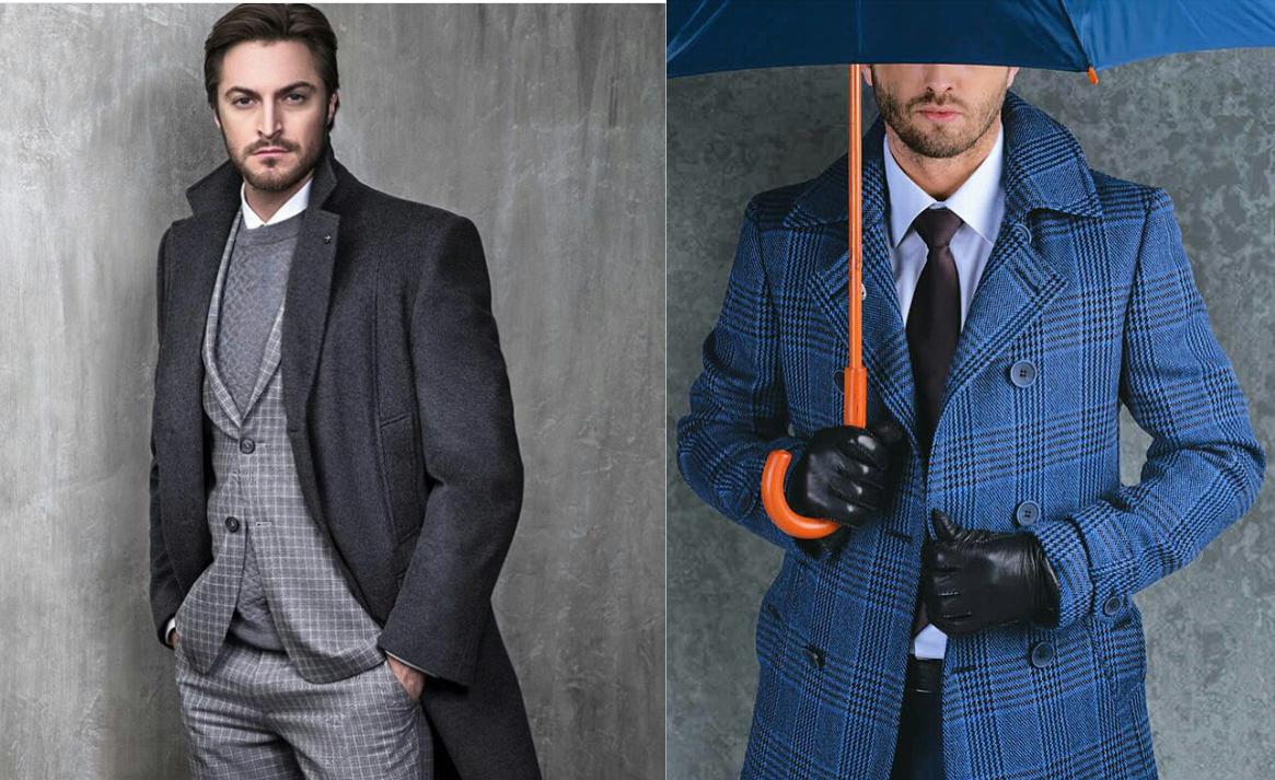 Картинки по запросу мужчина в пальто