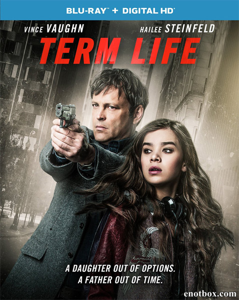 Срок жизни / Term Life (2015/BDRip/HDRip)