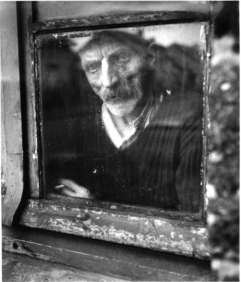 1951. Шахтер. Па-де-Кале
