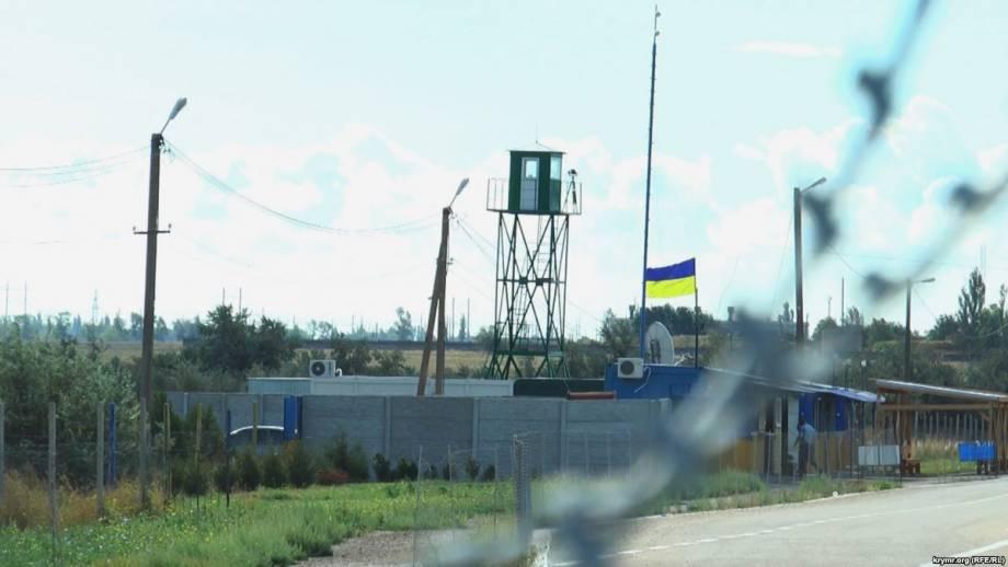 Призрачный«экспорт»: действительно оккупированный Крым торгует с материковой Украиной?