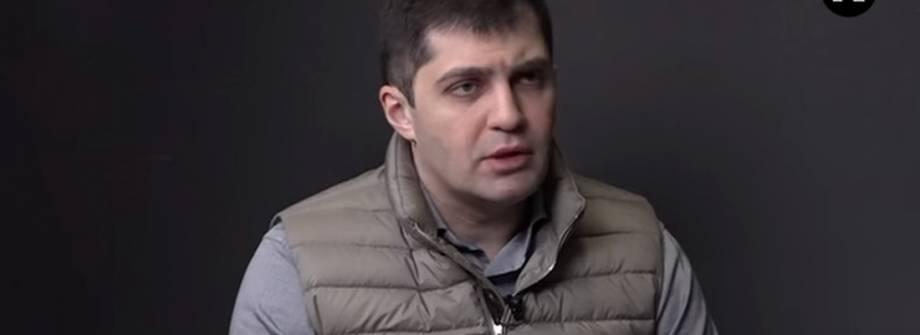 """Сакварелидзе указал на серьезные """"провалы"""" власти Украины"""