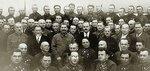 Сталин, Молотов, Берия и сотрудники НКВД.jpg