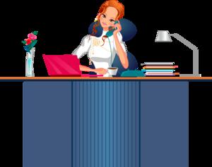 секретари