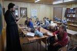 Акция Кормушка для птиц в Богородском благочинии