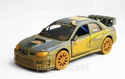 Kinsmart Subaru Impreza