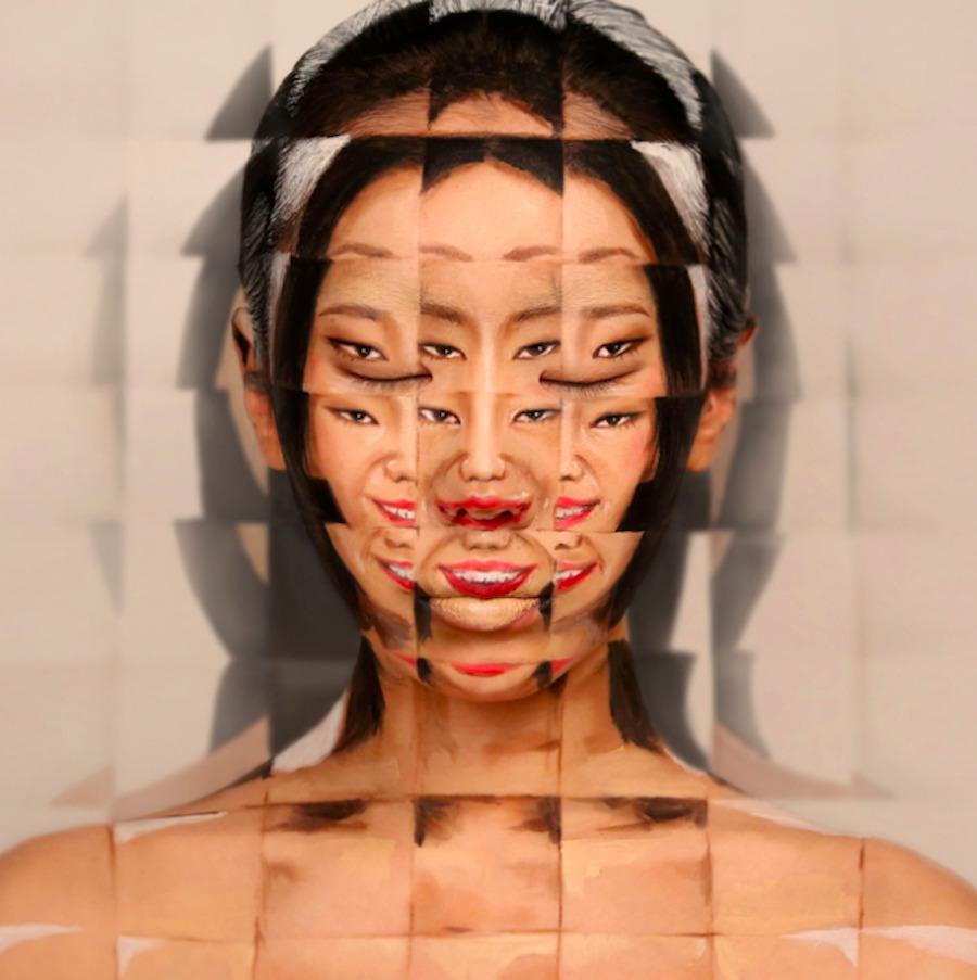 Stunning Makeup Illusions