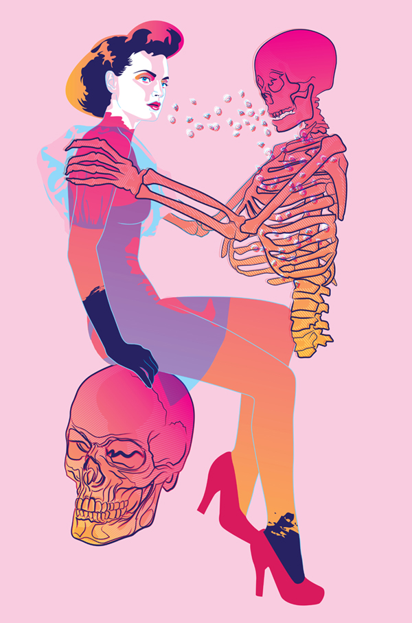Artist - Joe Murtagh