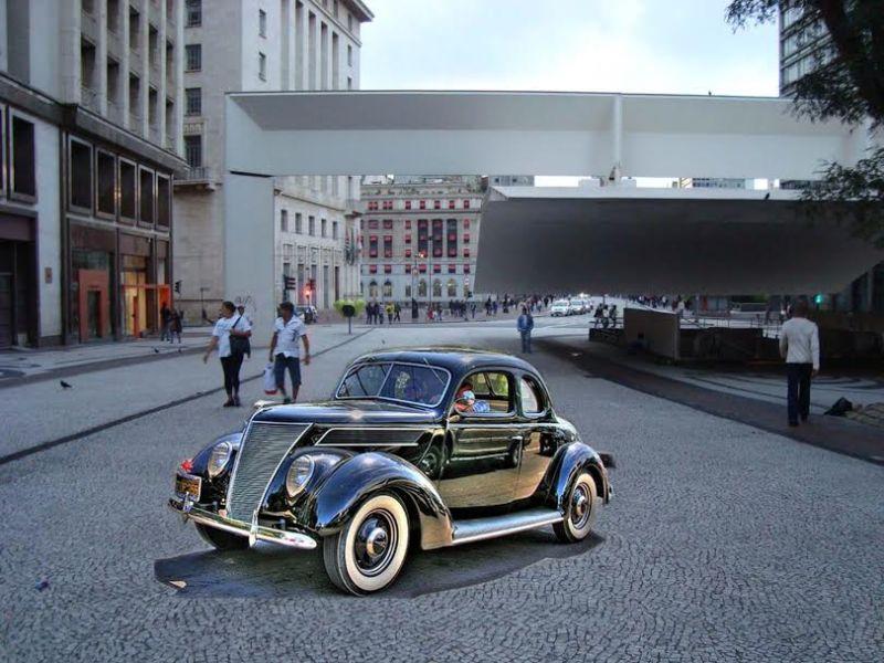 Eduardo Kobra anuncia que fara festival de 3D no Memorial da America Latina (10 pics)