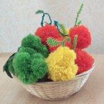 Ученики 2 класса (рук. Жуковская Татьяна Александровна) - Мои любимые фрукты