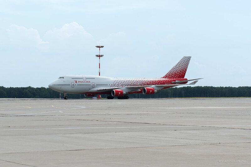 Boeing 747-446 (EI-XLJ) Россия 0780_D702624