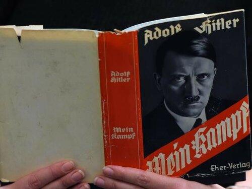 """В Баварии """"Mein Kampf"""" может войти в школьную программу"""