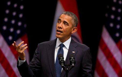Обама призывает проверить кровь детей из Флинта на свинец