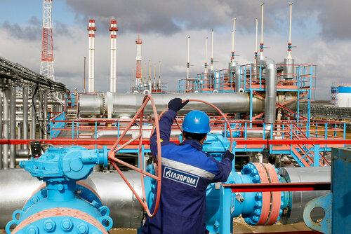 """Польша отказывается продлевать контракт с """"Газпромом"""""""