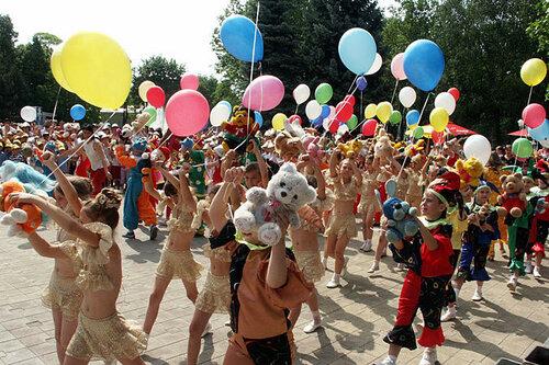 В Бельцах 30 июля впервые отметят День дружбы народов