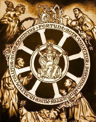Кто такая Фортуна и как добиться её благосклонности?