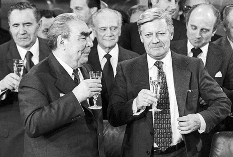 Какие алкогольные напитки употребляли правители России