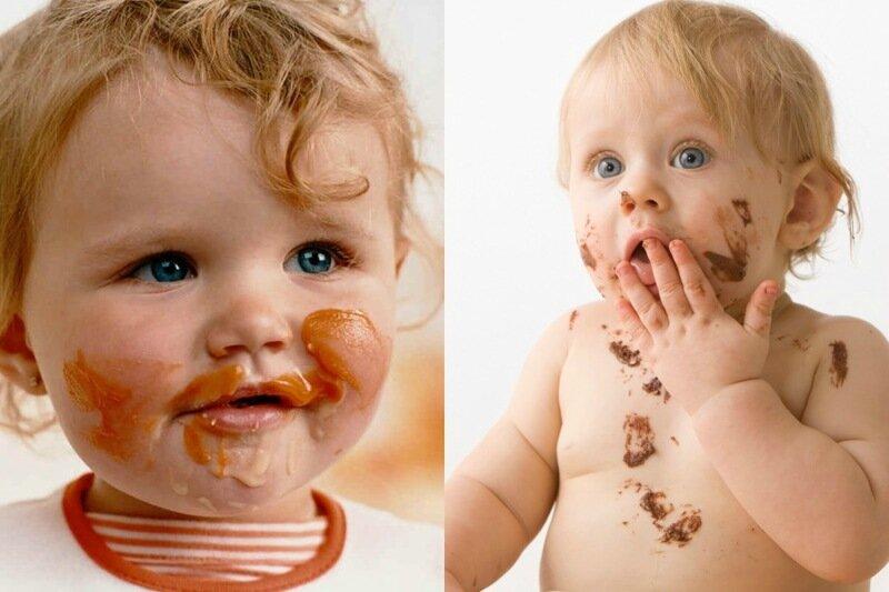 Когда ограничивать организм. Правильное питание— едим и не полнеем!