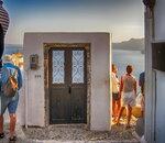 Дверь в Эгейское море