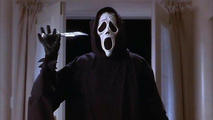 Самые лучшие самые страшные сериалы