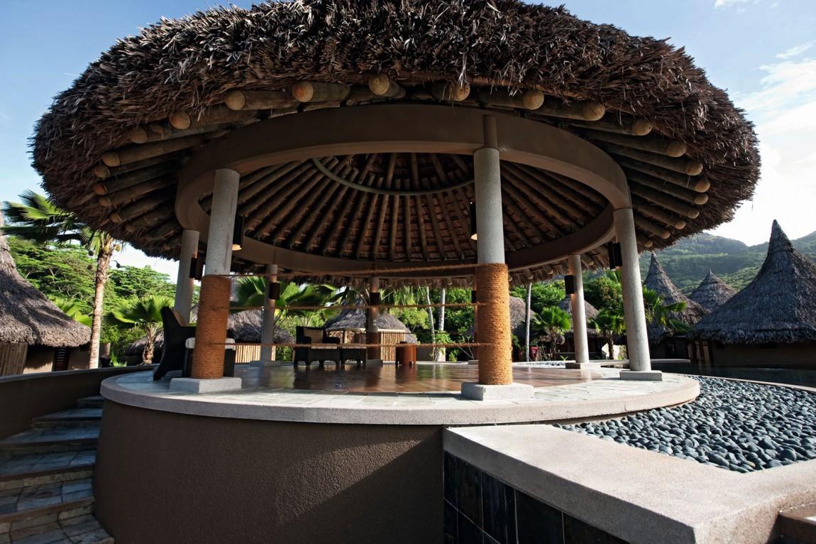 Курортный отель Constance Ephelia на Сейшельских островах