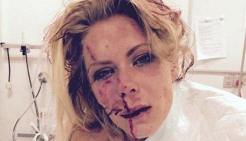 Датчанка заплатит штраф за то, что помешала беженцу себя изнасиловать