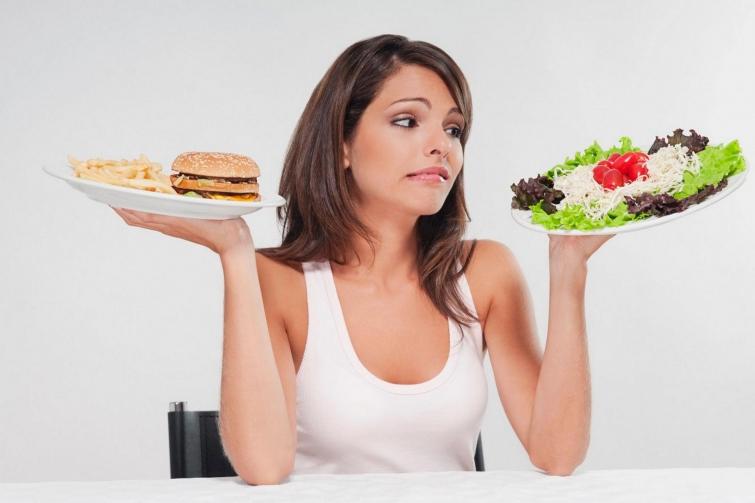 Что такого сожрать чтоб похудеть