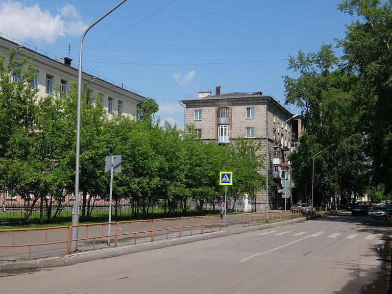 Проезд Кулакова