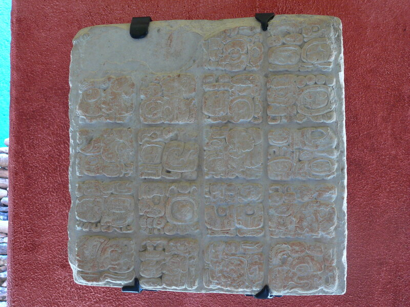 Мексика, календарь майя