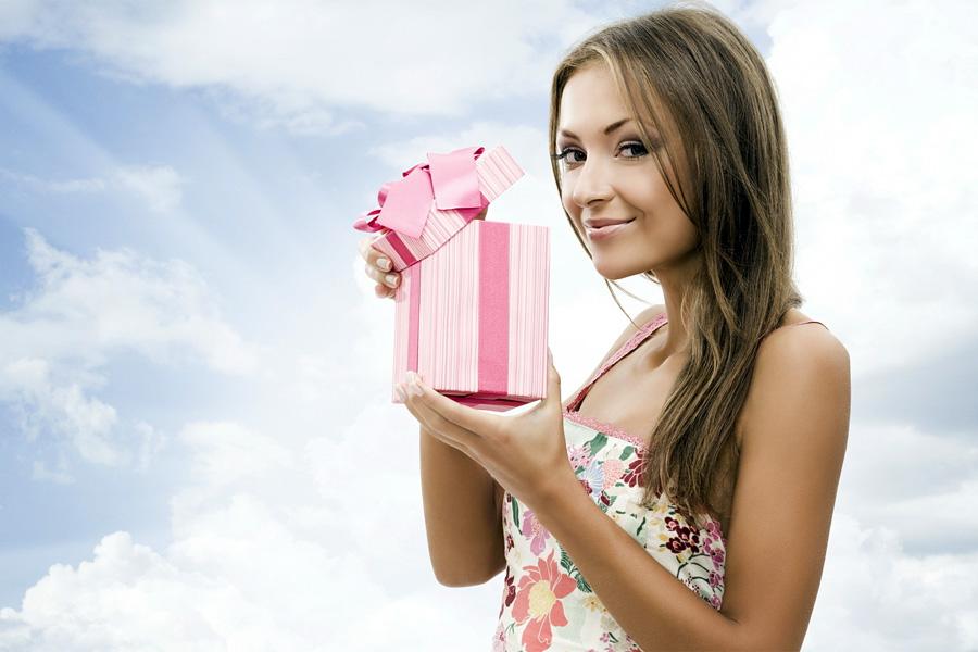 Мелочь, способная любой подарок сделать желанным