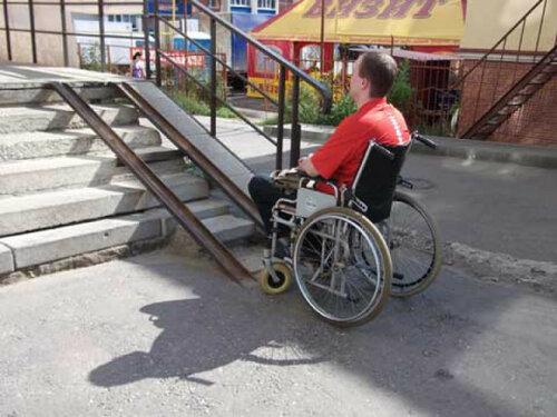 В Бельцах для инвалидов готовят социальное жилье