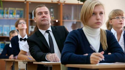 В России выполнят программу по строительству и ремонту школ