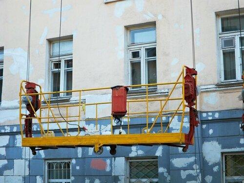 Семинары по основам капремонта проведут для жителей Москвы