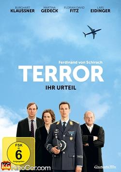 Terror - Ihr Urteil (2016)