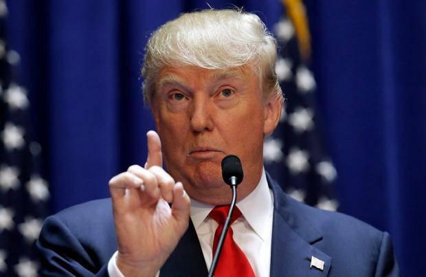 """В Москве истерика - полшага уже сделано: Трамп «злиє» Путина, если на то будет запрос сурового """"дяди Сэма"""""""