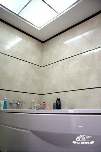 029. ванная комната, полочный светильник