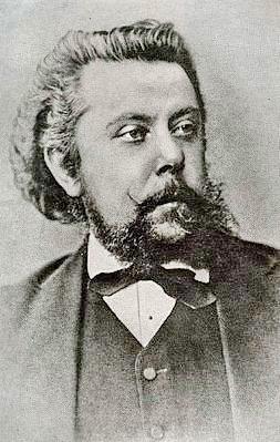 Великий русский композитор Модест Петрович Мусоргский.jpg