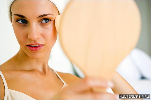 После процедуры очищения кожа лица требует дальнейшего ухода