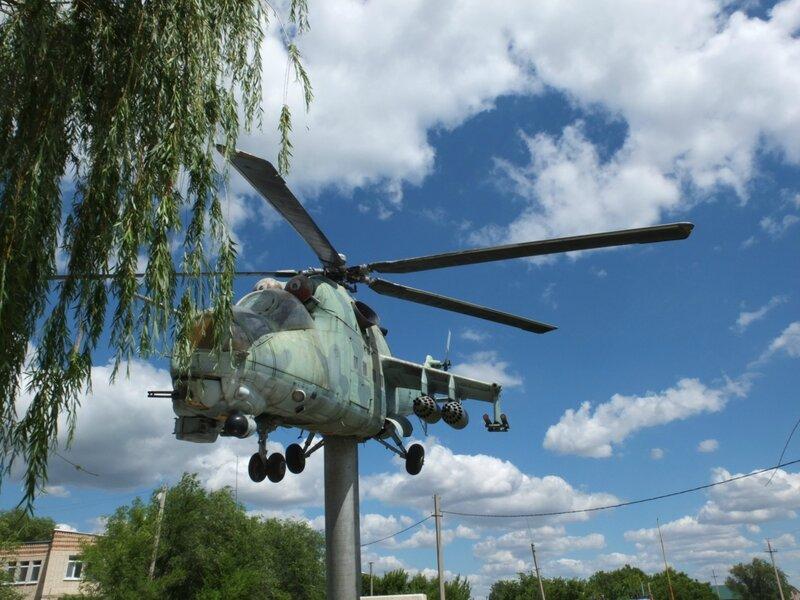 Хворостянка, Безенчук аэродром 335.JPG