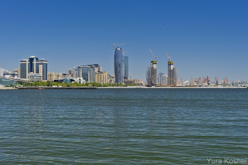 Мерси Баку (фото)