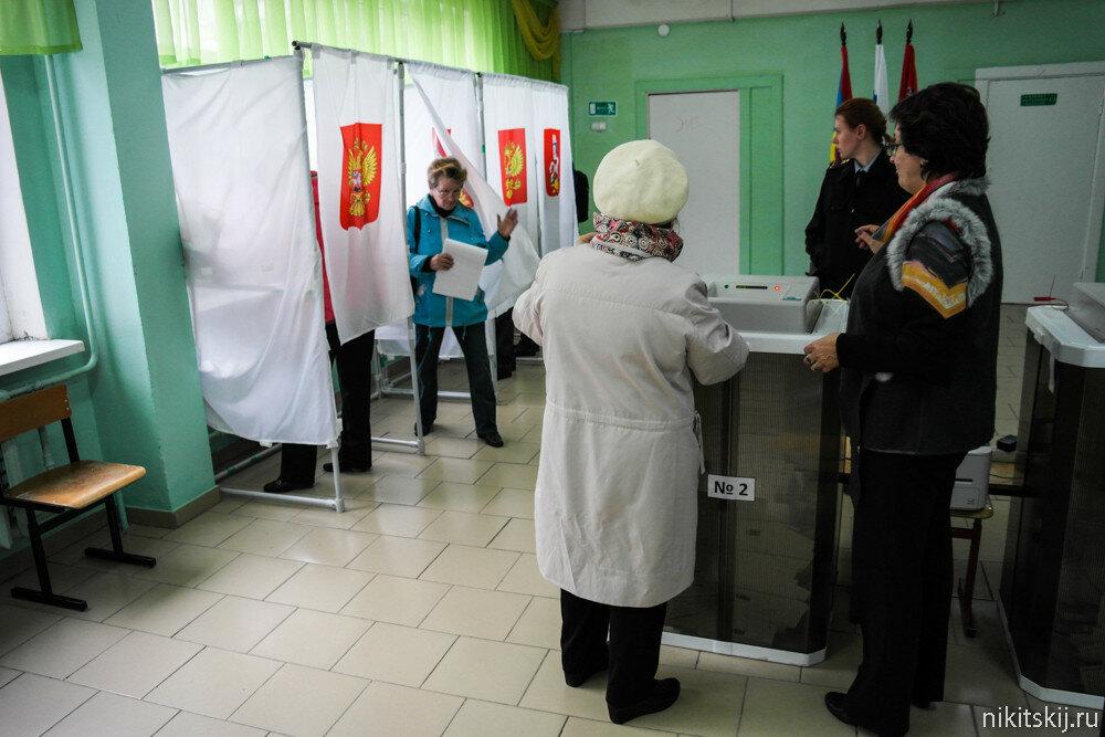 Какая будет явка на выборах президента?