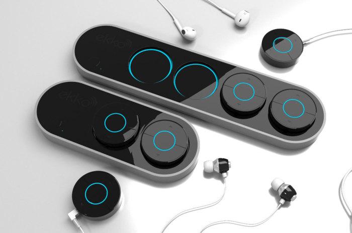 EKKO HUB – почти волшебное устройство для наушников. Сегодня на рынке можно найти просто неимо