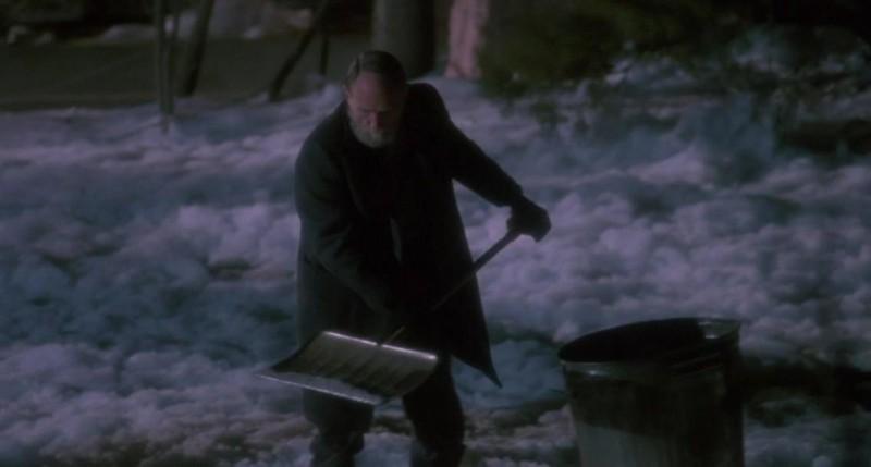 Кевин бы немедленно загуглил страшный рассказ Базза о том, что соседский дворник Марли убил свою сем