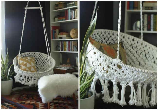 © Classy Clutter  Несамый простой проект, ноесли запастись терпением иследовать инструкции