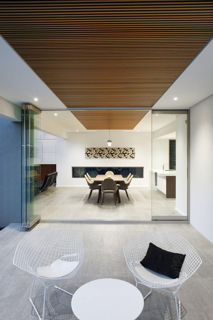 Современный дом One27 Grovedale от Craig Sheiles Homes