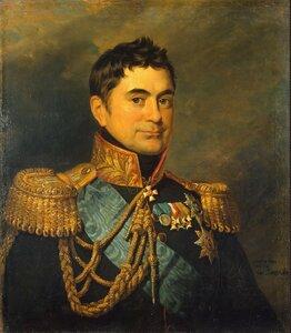 Волконский, Пётр Михайлович