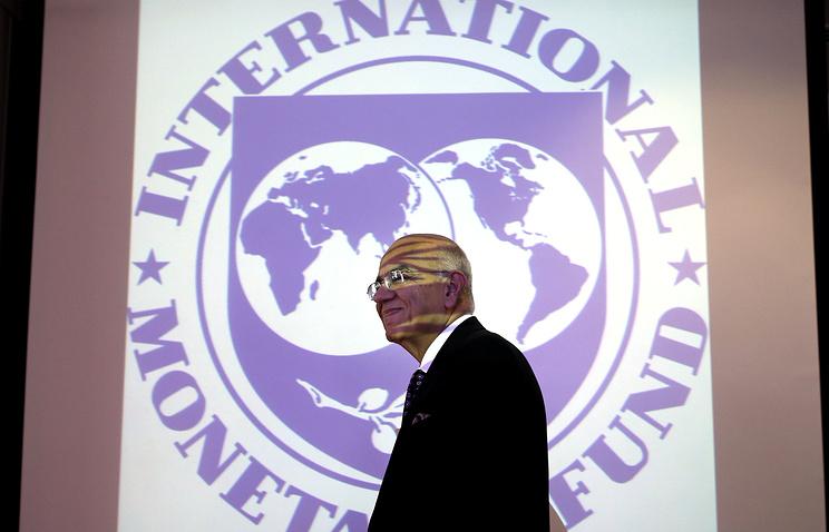 Советник Гройсмана разъяснил, почему МВФ недаёт денежных средств Украине