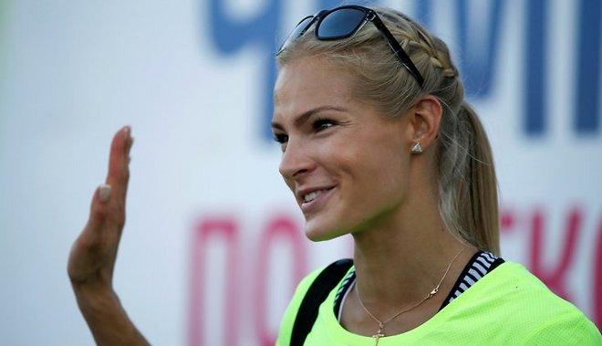 IAAF включила русских легкоатлетов всписки участников Олимпийских игр вРио