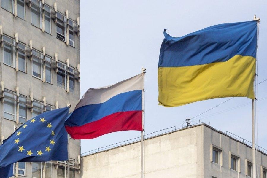 ЕС будет посредником между государством Украина иРФ