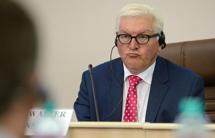 Германия, Франция иПольша согласились стем, что минские соглашения неработают