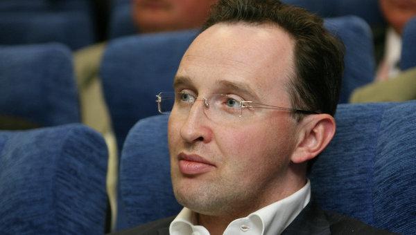 Vimpelсom продлил договор сгендиректором компании в РФ еще на3 года